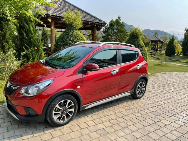 Rao VinFast Fadil 2 năm tuổi giá 405 triệu, chủ xe bị CĐM chê bán đắt vì 1 chi tiết - Ảnh 2.