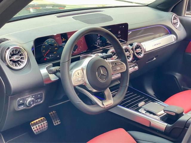 Xe mới khan hàng, đại gia Việt bất ngờ bán lại Mercedes-Benz GLB 200 chỉ sau 4.000km trải nghiệm - Ảnh 3.