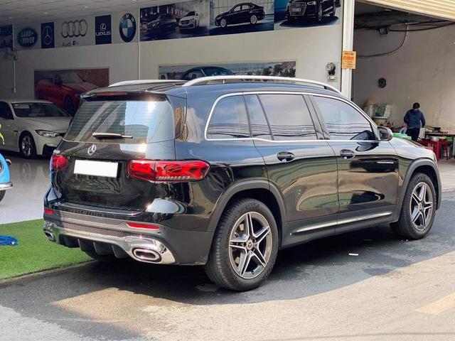 Xe mới khan hàng, đại gia Việt bất ngờ bán lại Mercedes-Benz GLB 200 chỉ sau 4.000km trải nghiệm - Ảnh 5.