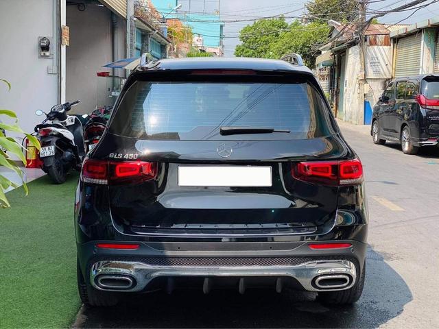 Xe mới khan hàng, đại gia Việt bất ngờ bán lại Mercedes-Benz GLB 200 chỉ sau 4.000km trải nghiệm - Ảnh 2.