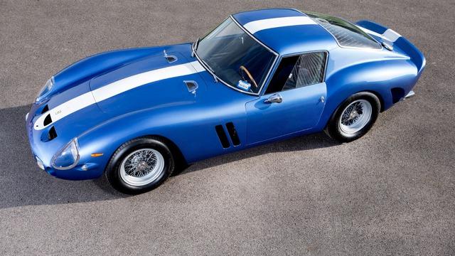 Mẫu siêu xe Ferrari này là minh chứng của câu nói 'đắt như vàng' - Ảnh 3.