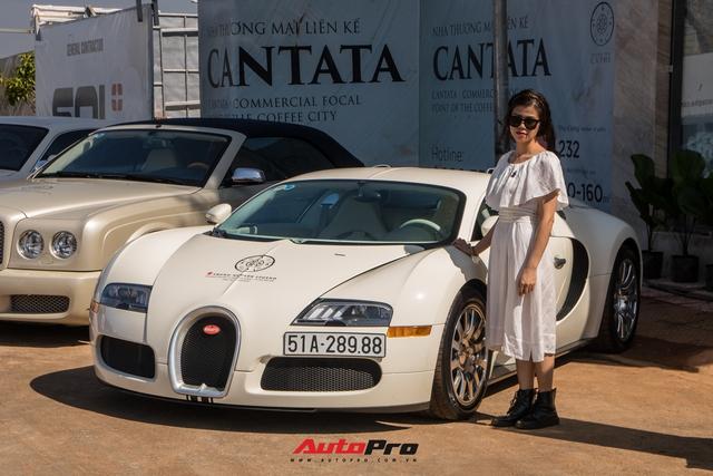 Phản ứng của người dân khi thấy dàn xe hơn 100 tỷ đồng của ông Đặng Lê Nguyên Vũ: Bugatti Veyron chiếm trọn spotlight - Ảnh 6.