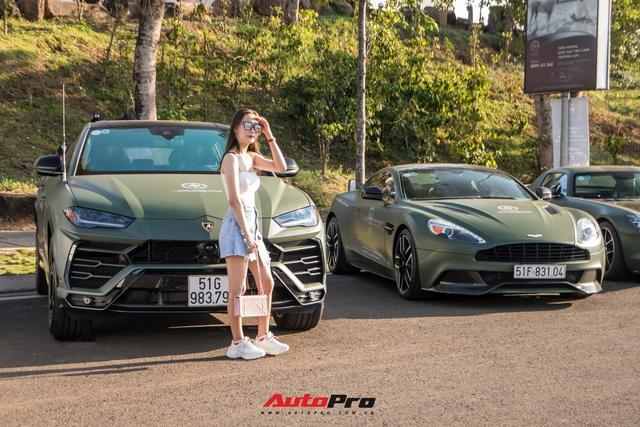 Phản ứng của người dân khi thấy dàn xe hơn 100 tỷ đồng của ông Đặng Lê Nguyên Vũ: Bugatti Veyron chiếm trọn spotlight - Ảnh 11.