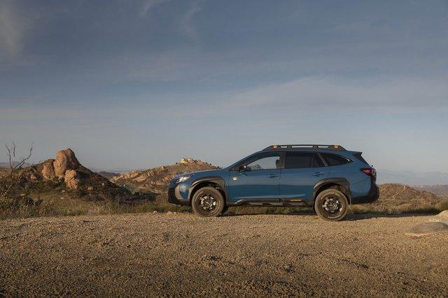 Bản việt dã của Subaru Outback 2021 sắp về Việt Nam chốt giá quy đổi hơn 850 triệu đồng - Ảnh 2.
