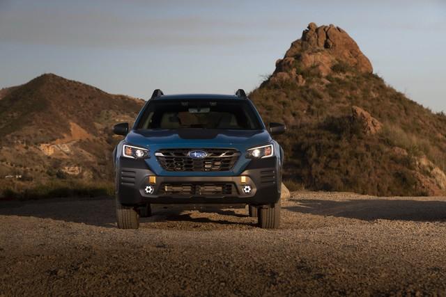 Bản việt dã của Subaru Outback 2021 sắp về Việt Nam chốt giá quy đổi hơn 850 triệu đồng - Ảnh 1.