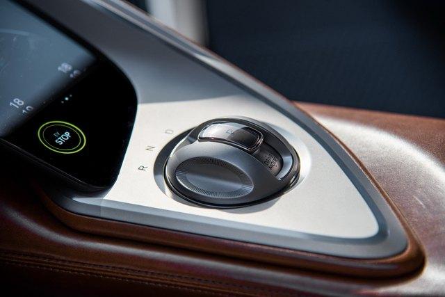 Ra mắt Genesis X Coupe Concept - Xe sang Hàn ngày càng đẹp lên trông thấy - Ảnh 8.