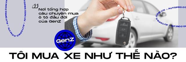Chán Matiz cũ, nam MC Hà Nội mua trả góp Mazda CX-5 tâm sự: Xe này cách âm tốt, nhưng nếu có cơ hội tôi sẽ mua xe đầm chắc hơn - Ảnh 5.