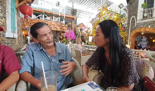 Nghệ sĩ Thương Tín: Có đại gia hứa tặng một chiếc xe hơi đắt tiền