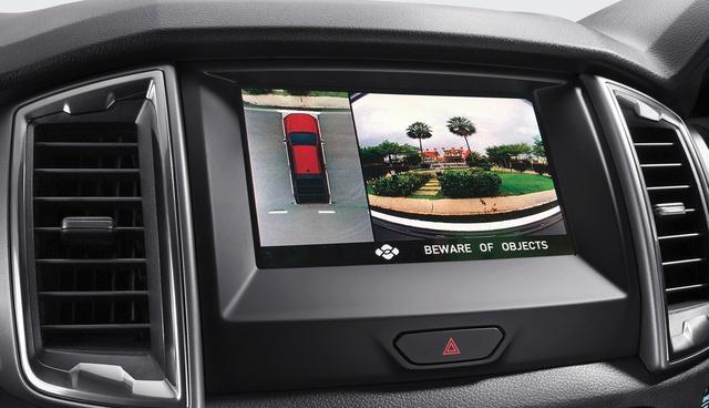 Ra mắt Ford Ranger Raptor X Special Edition, giá bán tương đương 1,232 tỷ đồng - Ảnh 3.