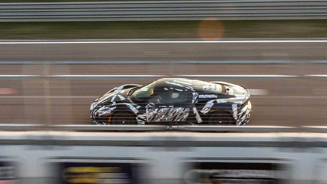 Maserati MC20 sắp về Việt Nam khoe sức mạnh trên trường đua - Ảnh 3.