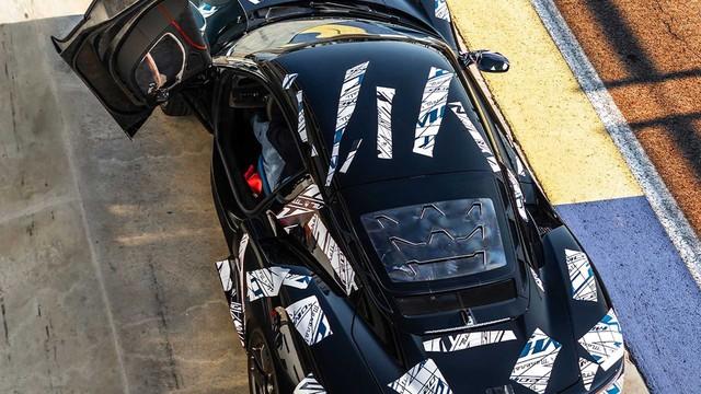 Maserati MC20 sắp về Việt Nam khoe sức mạnh trên trường đua - Ảnh 4.