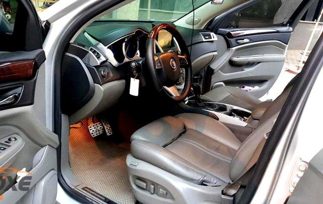 Bán SUV Cadillac 10 năm đắt ngang Mazda CX-5 'đập hộp', chủ xe khoe: 'Chưa một lần hỏng giữa đường' - Ảnh 4.