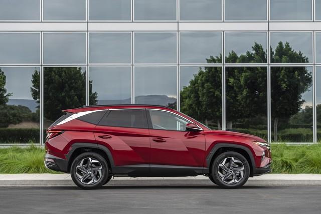 Hyundai lập kỳ tích bán hàng quý I: Xe Hàn đe dọa vị thế của các ông lớn Mỹ, Nhật Bản - Ảnh 1.