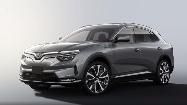VinFast sẽ bán xe tại Lào: Có thiết kế đã được đăng ký, Lux A2.0 và Lux SA2.0 trước cơ hội 'xuất ngoại' - Ảnh 3.