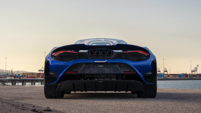 Thêm đại gia chơi lan chi hơn 30 tỷ tậu McLaren 765LT, chọn hẳn màu độc để không đụng hàng - Ảnh 6.