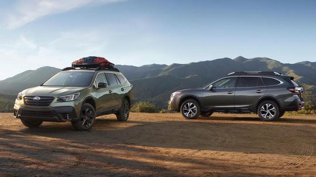 Subaru Outback 2021 nhận đặt cọc tại Việt Nam: Giá dự kiến ngang Mercedes-Benz GLC, thiết kế bảo thủ nhưng nhiều trang bị mới - Ảnh 1.