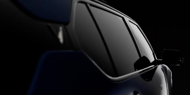 VinFast VF e36 lộ diện rõ nét trên sóng truyền hình Mỹ: SUV cỡ lớn chạy điện tự lái sắp bán ra thị trường - Ảnh 5.