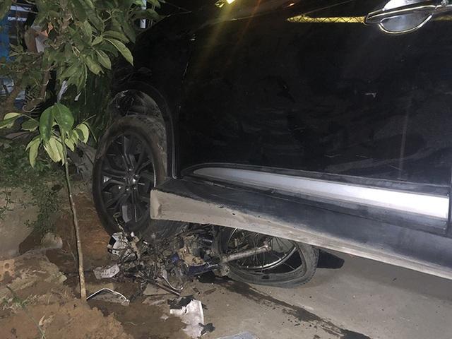 Vừa cười tươi nhận ô tô mới, người đàn ông đã điều khiển xe gây tai nạn liên hoàn khiến 7 người thương vong - Ảnh 1.
