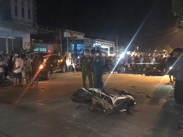 Vừa cười tươi nhận ô tô mới, người đàn ông đã điều khiển xe gây tai nạn liên hoàn khiến 7 người thương vong - Ảnh 3.