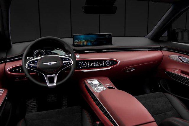 Hãng xe sang của Hyundai có thể làm xe thể thao giống BMW M và Mercedes-AMG - Ảnh 2.