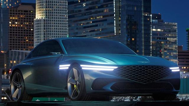 Hãng xe sang của Hyundai có thể làm xe thể thao giống BMW M và Mercedes-AMG