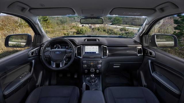 Ford Ranger bổ sung 2 bản giới hạn trước khi ra mắt thế hệ hoàn toàn mới - Ảnh 6.