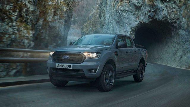 Ford Ranger bổ sung 2 bản giới hạn trước khi ra mắt thế hệ hoàn toàn mới - Ảnh 7.