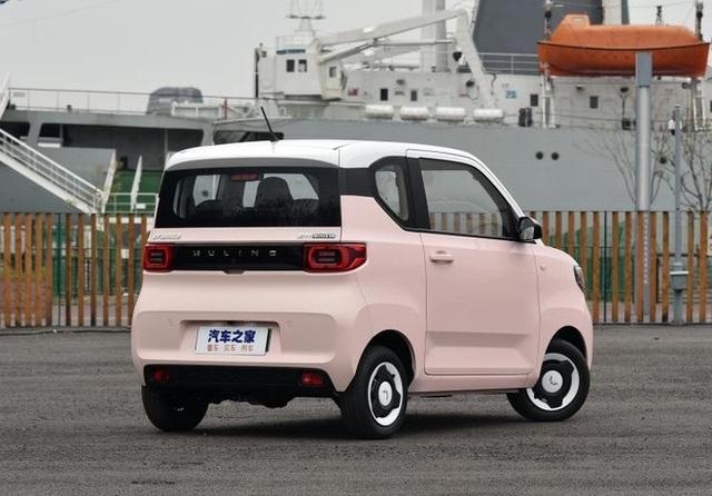 Chiếc ô tô điện giá hơn 100 triệu phá đảo doanh số, 2 phút có 1 xe xuất xưởng - Ảnh 11.