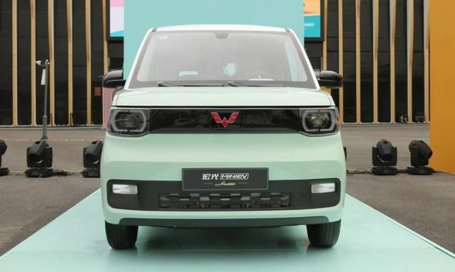 Chiếc ô tô điện giá hơn 100 triệu phá đảo doanh số, 2 phút có 1 xe xuất xưởng - Ảnh 13.