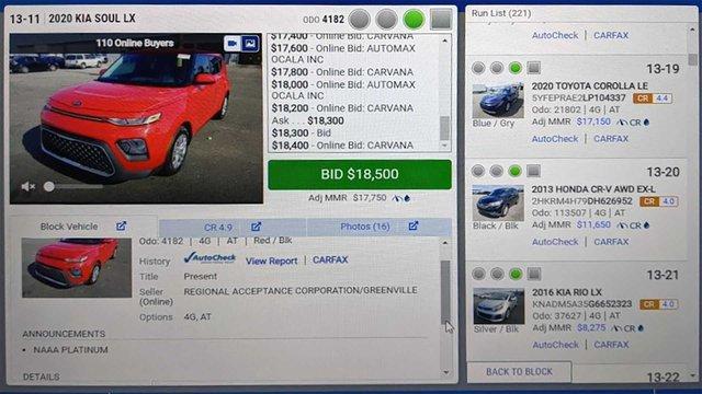 Chuyện lạ: Nhiều xe cũ được bán lại với giá cao hơn xe mới - Ảnh 1.