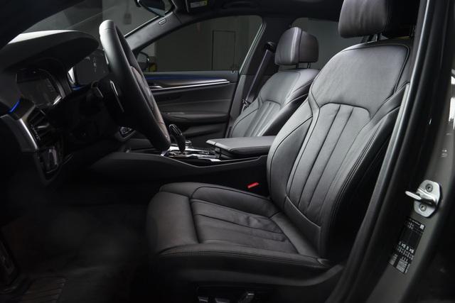 Ra mắt BMW 5-Series 2021 tại Việt Nam: Giá từ 2,5 tỷ, bạt ngàn công nghệ cạnh tranh Mercedes-Benz E-Class - Ảnh 5.