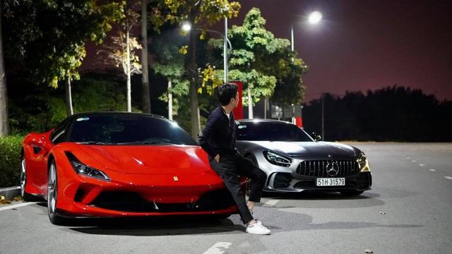Nguyễn Quốc Cường sắm Ferrari SF90 Stradale chính hãng đầu tiên Việt Nam: Lên cấu hình riêng với màu sơn gây chú ý, có thể chờ cả năm mới có xe - Ảnh 6.