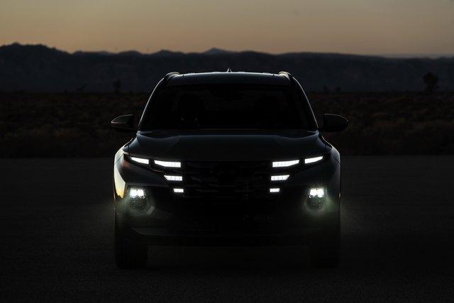 Ra mắt Hyundai Santa Cruz - Tucson nửa SUV, nửa bán tải chờ ngày về Việt Nam - Ảnh 10.