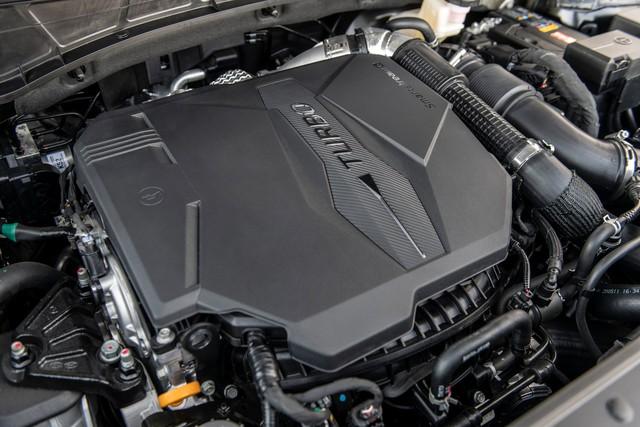 Ra mắt Hyundai Santa Cruz - Tucson nửa SUV, nửa bán tải chờ ngày về Việt Nam - Ảnh 7.