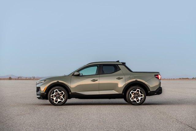 Hyundai bán chạy, lãi đút túi vài lần nhờ xe gầm cao, trong đó có Tucson - Ảnh 1.