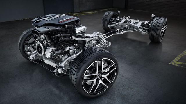 Lộ trang bị Mercedes-Benz GLE Coupe 2021 sắp ra mắt Việt Nam: Giá hơn 5,3 tỷ, nhiều 'đồ chơi' khủng cạnh tranh BMW X6 - Ảnh 2.
