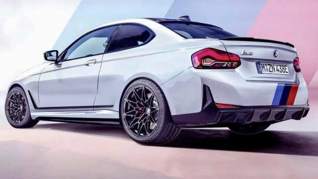 BMW iM2 sẽ có công suất hơn 1.300 mã lực, thách thức nhiều siêu xe tầm cỡ trên thế giới - Ảnh 1.