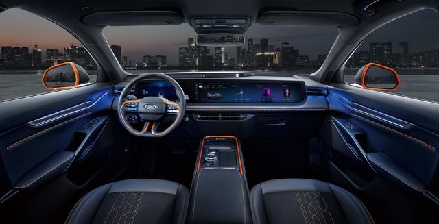 Ra mắt Ford Evos - SUV của Mondeo được người Việt mong chờ - Ảnh 6.