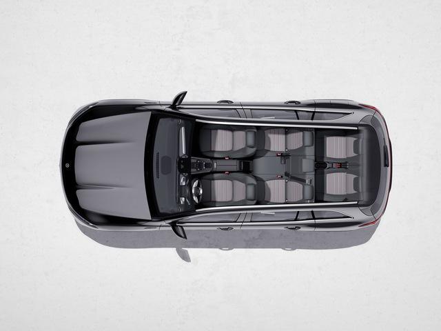 Mercedes-Benz EQB chào sân: GLB của xe điện, chỉ bán cho đại gia Trung Quốc trong năm 2021 - Ảnh 8.