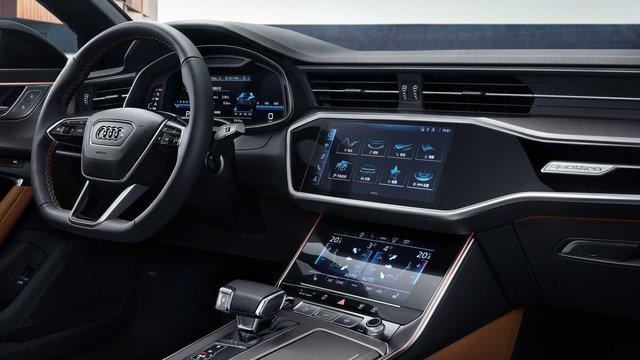 Xe sang đắt tiền nhưng hệ thống giải trí nhạt như nước ốc và khó sử dụng: Ferrari và Lexus bị réo tên - Ảnh 6.