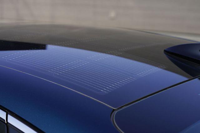 Genesis Electrified G80 - Đỉnh cao xe điện hạng sang của Hyundai - Ảnh 8.