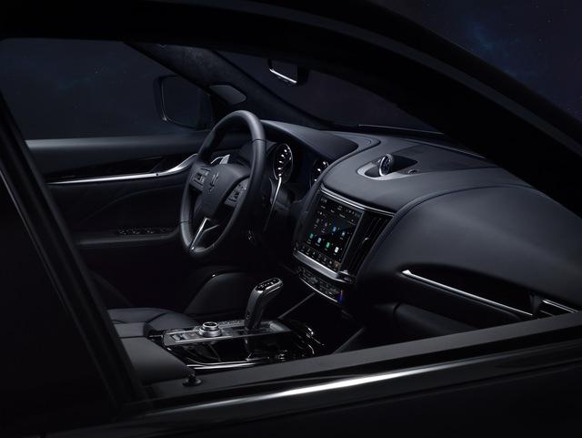 Ra mắt Maserati Levante Hybrid - Chương sử mới của đinh ba quyền lực - Ảnh 6.