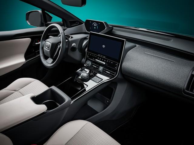 SUV mới của Toyota ngang RAV4 sẽ ra mắt ngay năm nay: Hết nói Toyota thiết kế nhàm chán  - Ảnh 3.