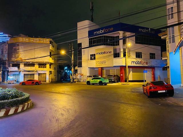 Hội chơi siêu xe Evo Team tổ chức xuyên Việt, có cả sự góp mặt của dân chơi lan đột biến - Ảnh 5.