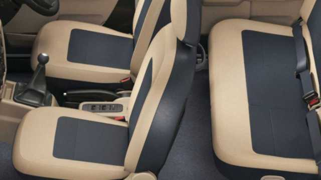 Đỉnh cao đạo nhái Mercedes G-Class: Ngoại hình kệch cỡm, 13 chỗ ngồi, động cơ yếu hơn Toyota Vios - Ảnh 4.