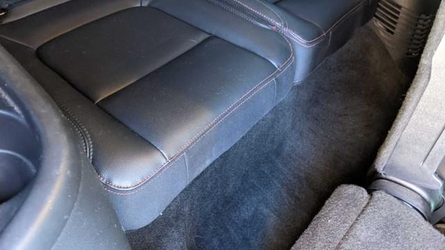 Ford Explorer độ limousine không giống ai: Giữ nguyên hàng ghế 2 và 3, rao bán bán giá quy đổi gần 1,4 tỷ đồng - Ảnh 10.