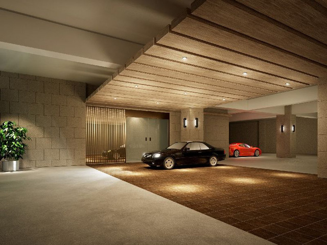 Chuyện thật như đùa: Chỗ đỗ xe đắt nhất thế giới được bán với giá bằng vài căn nhà - Ảnh 1.