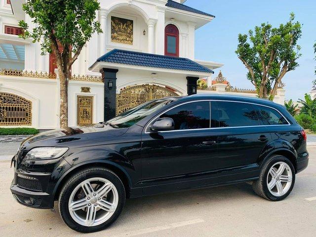 Bỏ 4 tỷ mua Audi Q7 rồi bán giá 1 tỷ, chủ xe vẫn tự tin khẳng định chất lượng xe như đập hộp - Ảnh 1.