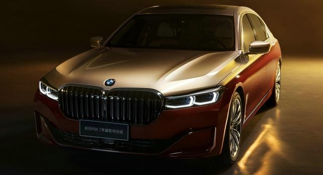 BMW 5-Series, 7-Series, X1 được hé lộ thế hệ mới: Đều có bản thuần điện i5, i7 và iX1 - Ảnh 1.