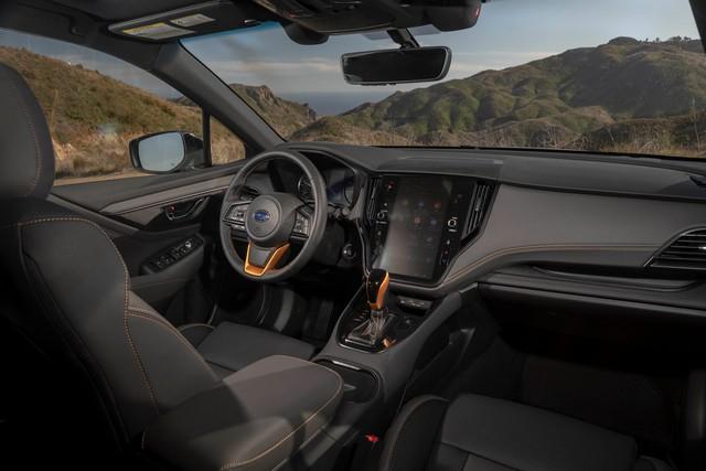 Bản việt dã của Subaru Outback 2021 sắp về Việt Nam chốt giá quy đổi hơn 850 triệu đồng - Ảnh 3.